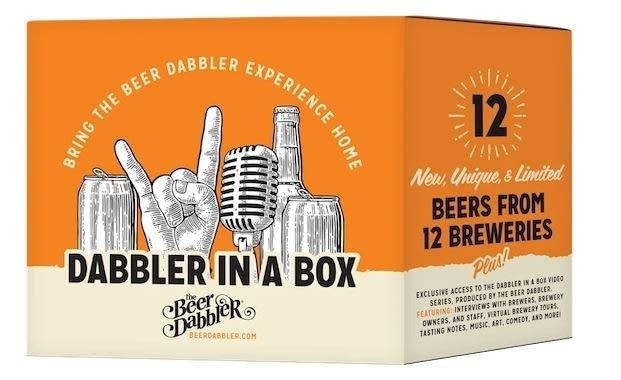 Dabbler in a Box - Season 1