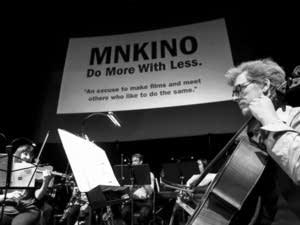 MNKINO Film Score Festival