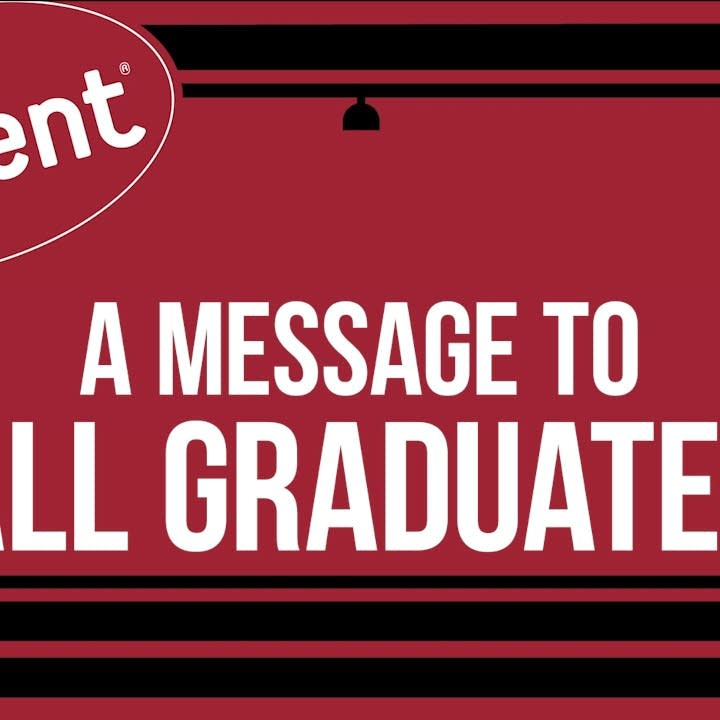 The Current's message to the graduates of the Class of 2020