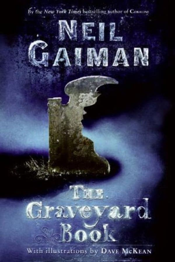 'The Graveyard Book'
