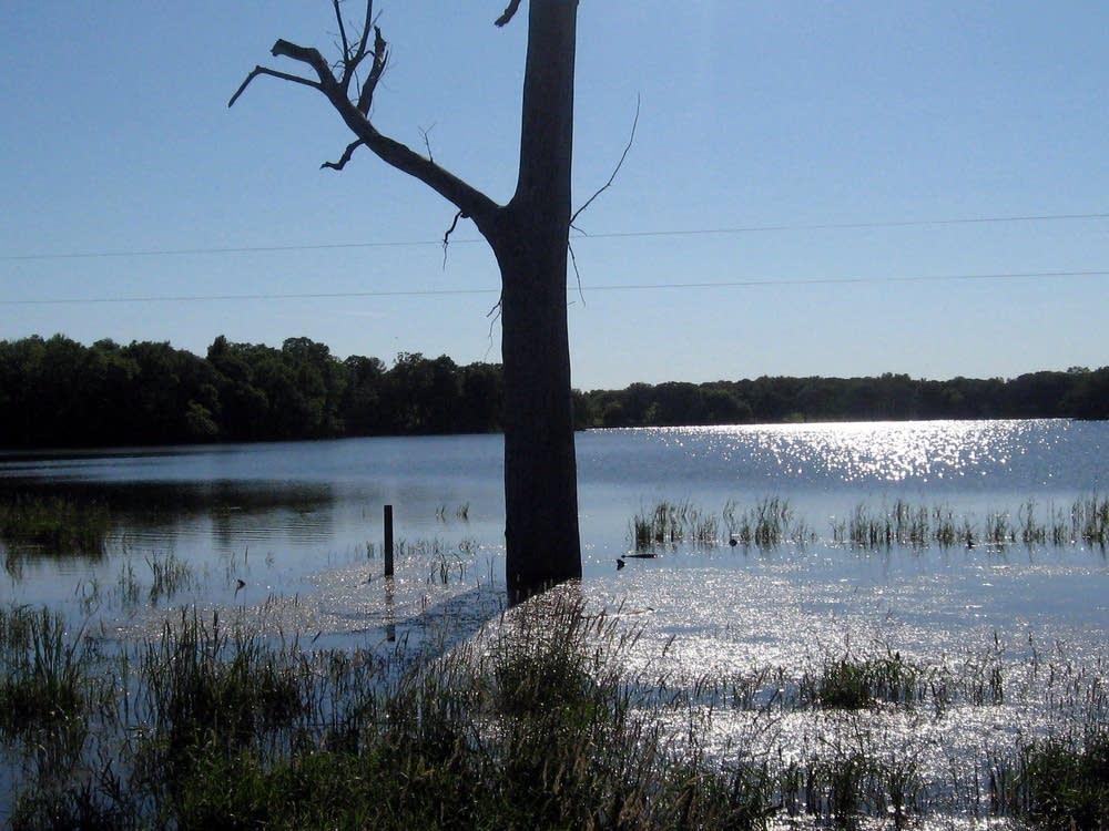 Ranun Lake