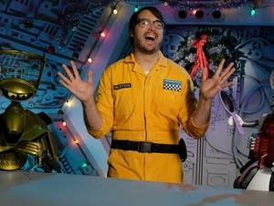 """""""Mystery Science Theater 3000"""""""