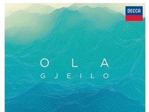 Ola Gjeilo, self-titled album