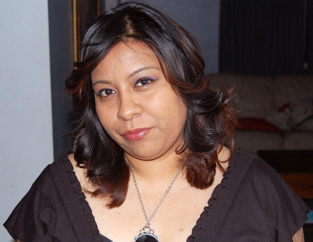 Judy Ojeda