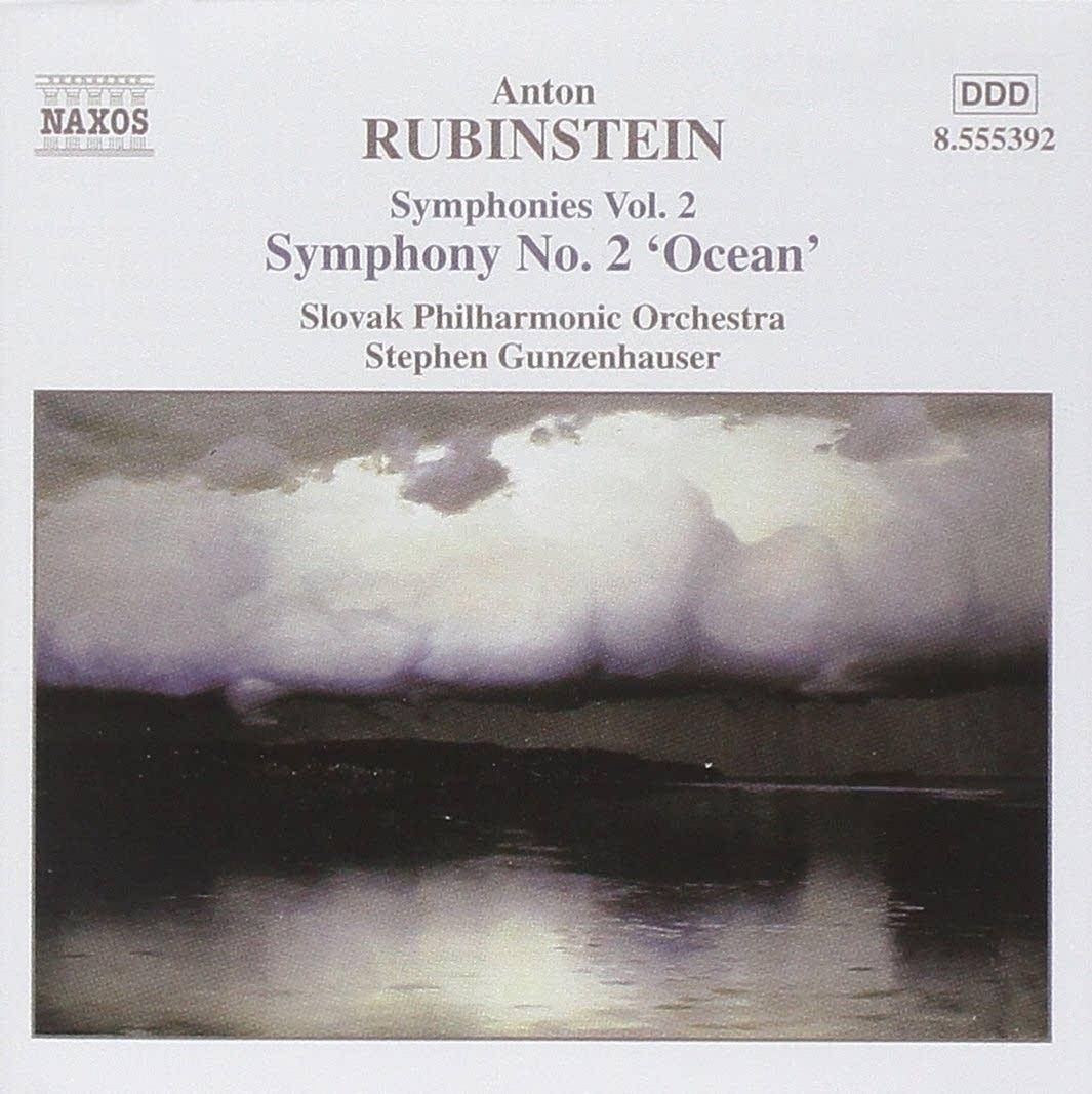 Anton Rubinstein - Symphony No. 2