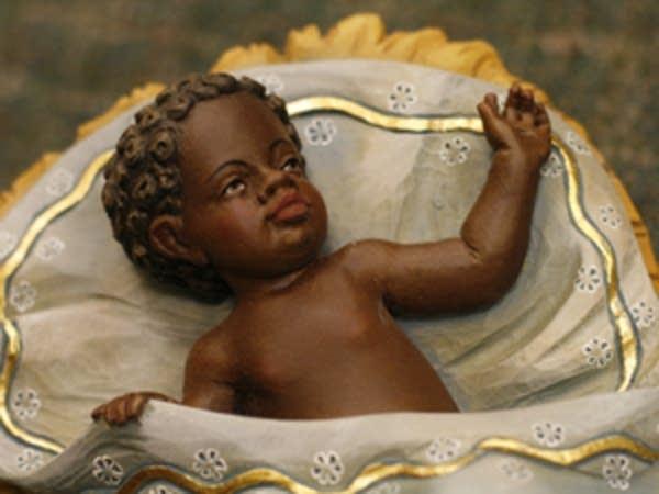 African-American Emmanuel