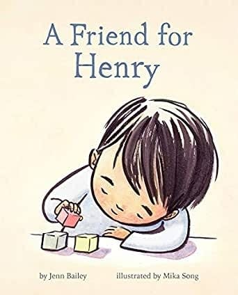 Julie's Library: A Friend for Henry