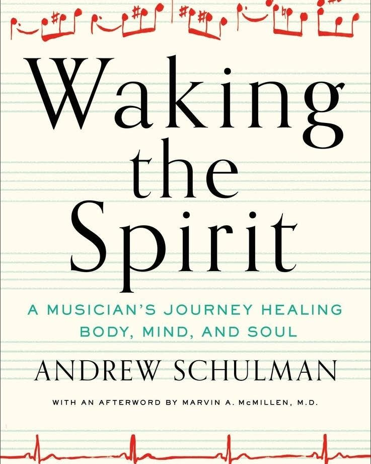'Waking the Spirit' by Andrew Schulman