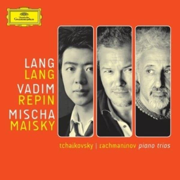 Lang Lang, Vadim Repin, Mischa Maisky