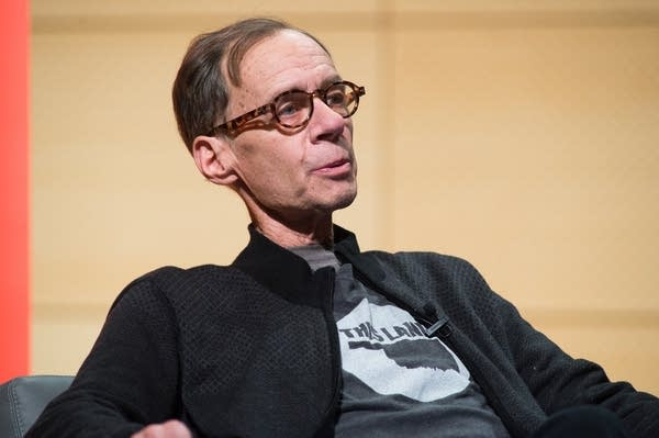 New York Times Columnist David Carr