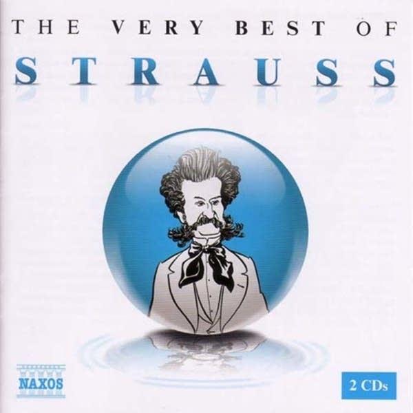 Johann Strauss II - Champagne Polka
