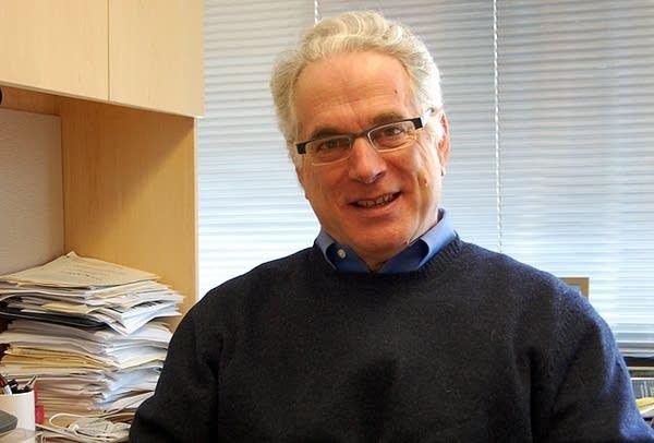 Chris Farrell