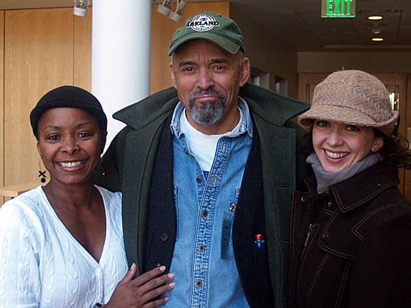 Fox, Bellamy, and Rice