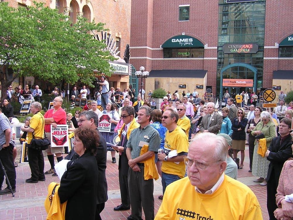 Rochester Rally