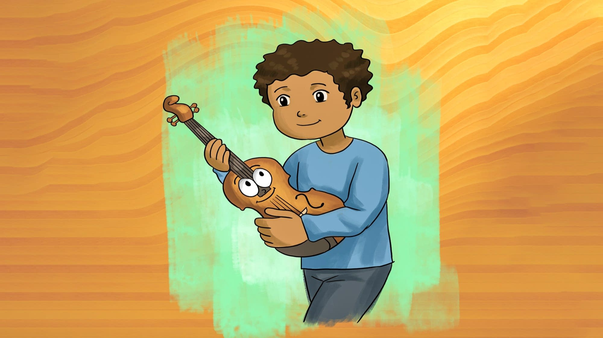 Classical Kids Storytime: Kinderlute-11