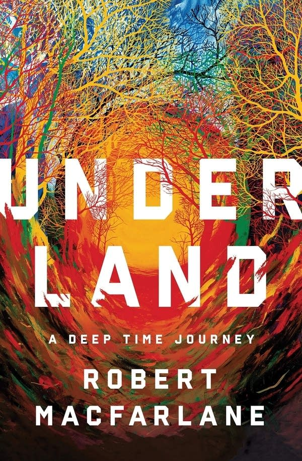 'Underland' by Robert Macfarlane