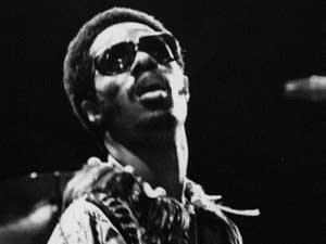 Stevie Wonder vs. Sly Stone: Match #37