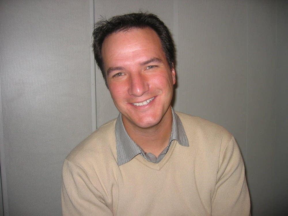 Brent Boyd