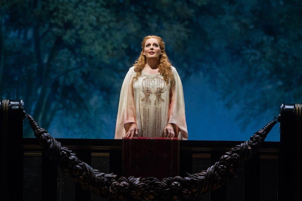Eva-Marie Westbroek as Francesca da Rimini