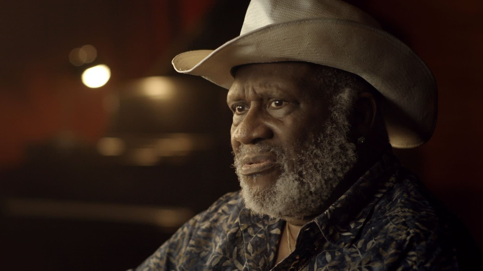 Listen to Looch: exploring the legend of blues musician