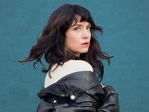 Nikki Lane press photo