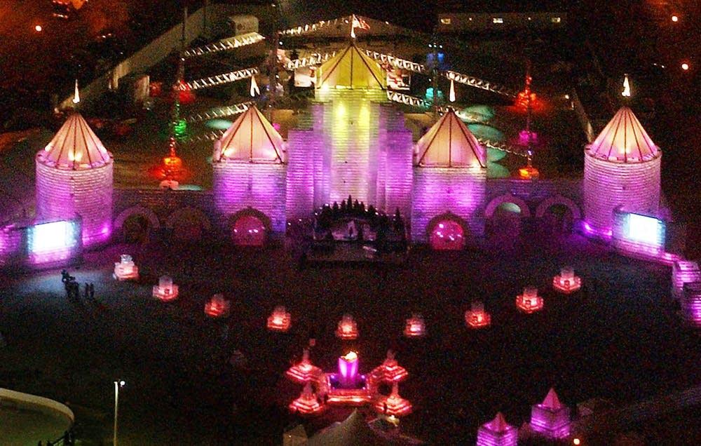 Ice palace 2004