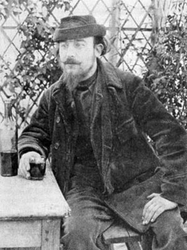 Erik Alfred Satie