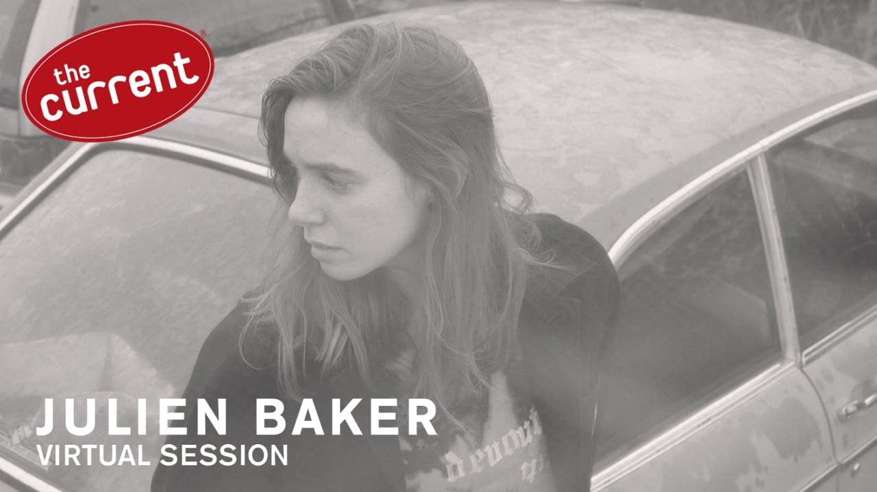 Julien Baker - Virtual Session