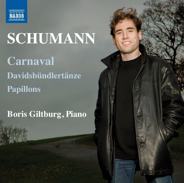 Robert Schumann - Carnaval: Preambule