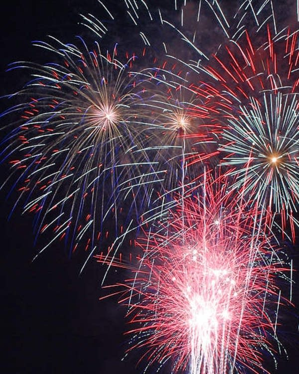 Fourth Of July Fireworks Where To