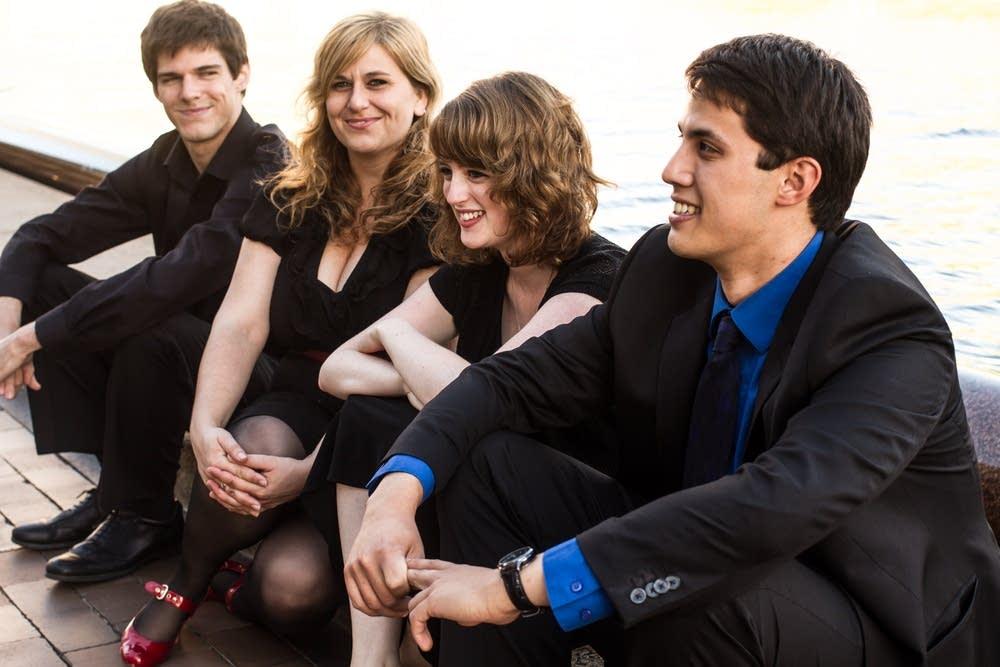 Videri String Quartet