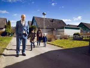 'A Man Called Ove'