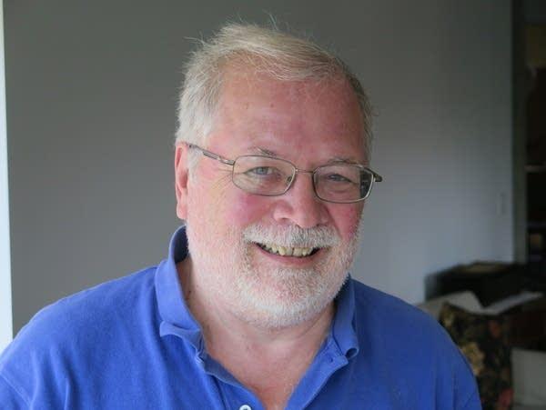 Former Minneapolis City Council member Lee Munnich