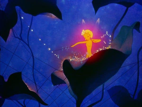 76a2ee137 How Disney turned Tchaikovsky s  Nutcracker  into a ballet of the seasons