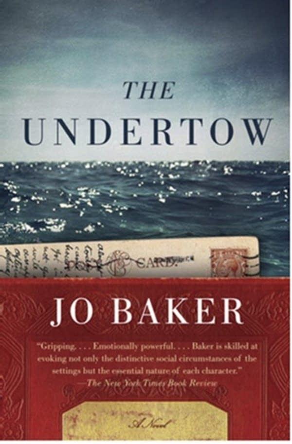 'The Undertow' by Jo Baker