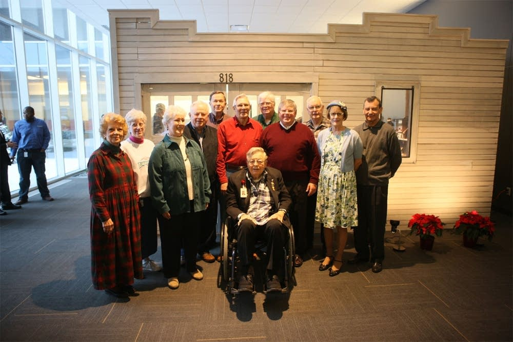 Medtronic retirees