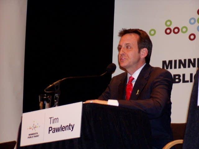 Tim Pawlenty