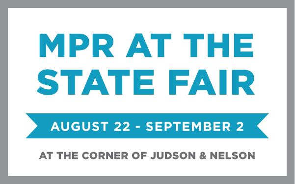 MPR at the Fair 2019