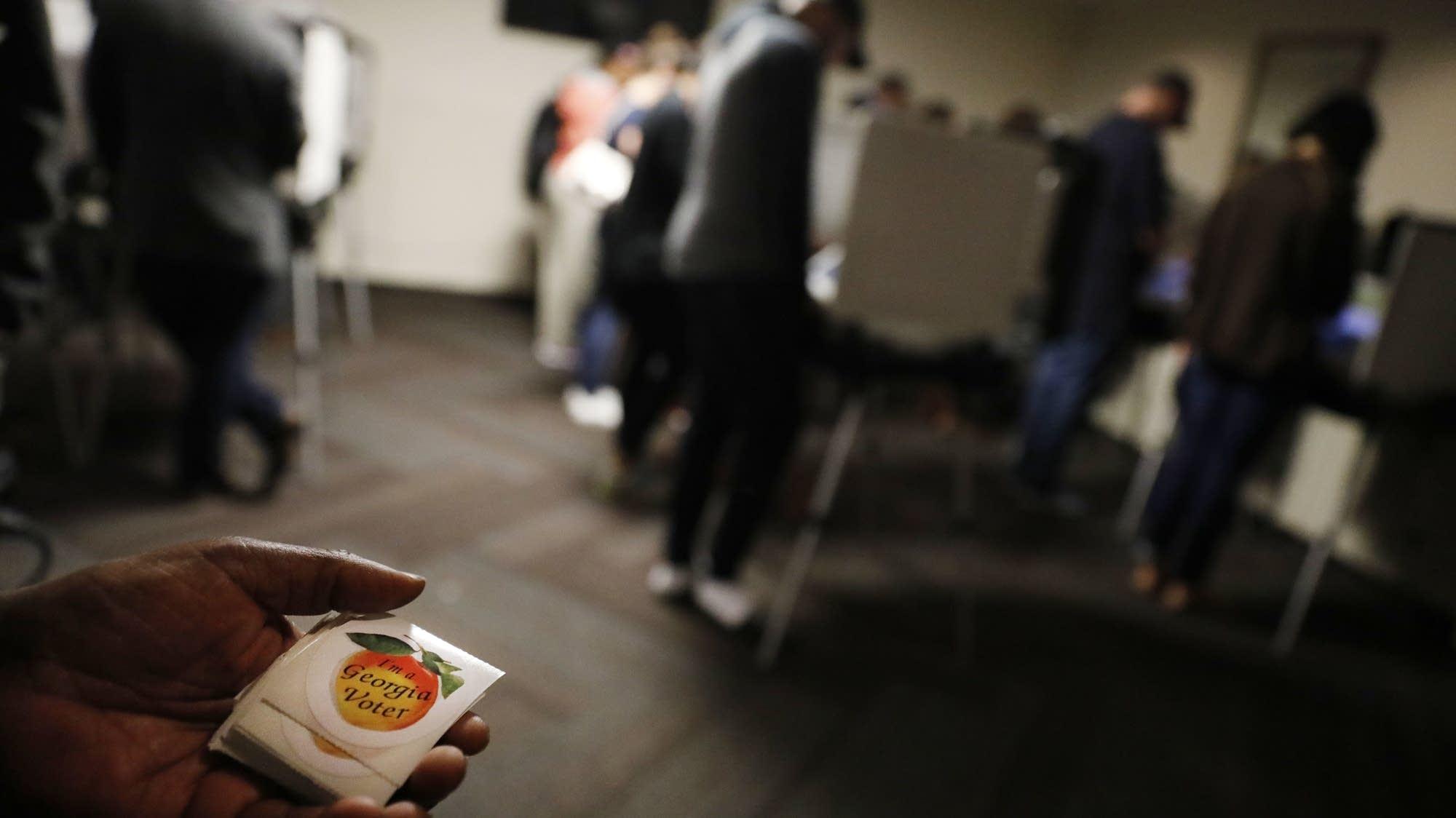 Election 2018 Georgia