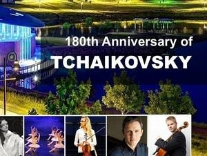 Tchaikovsky 180
