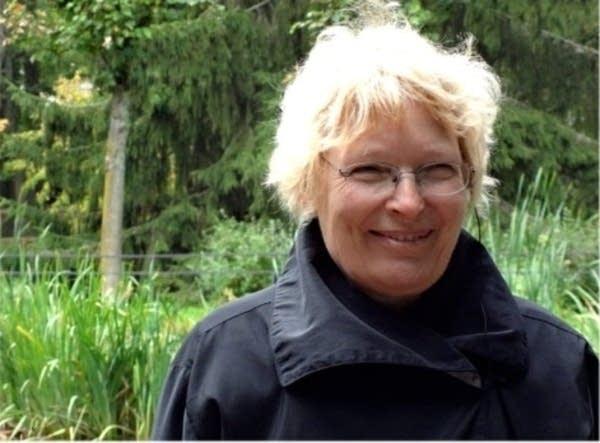 Carol Rudie