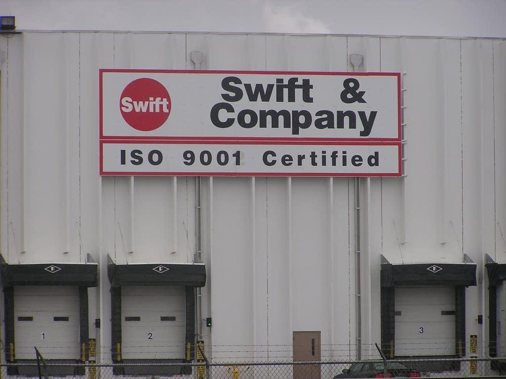 Swift plant