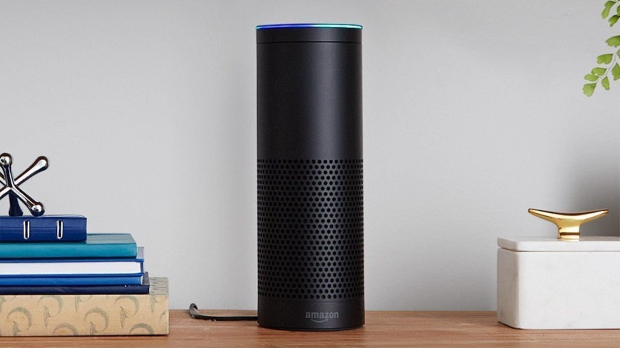 Listen to Classical MPR on Amazon Echo and Google Home, and