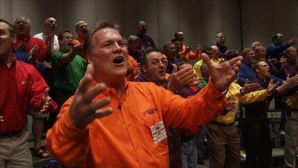 Great Northern Union Chorus
