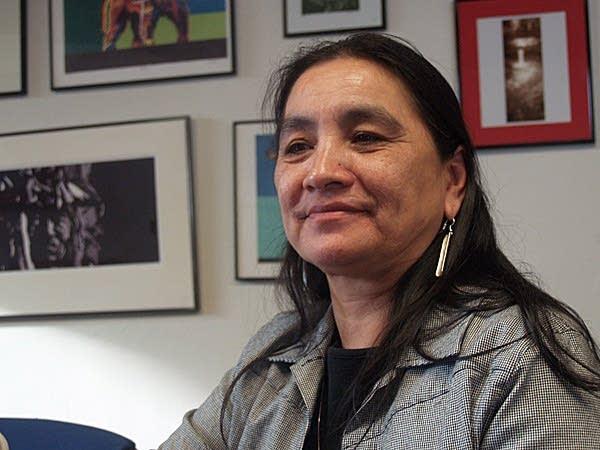 Juanita Espinosa