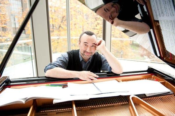 Jon Kimura Parker, pianist