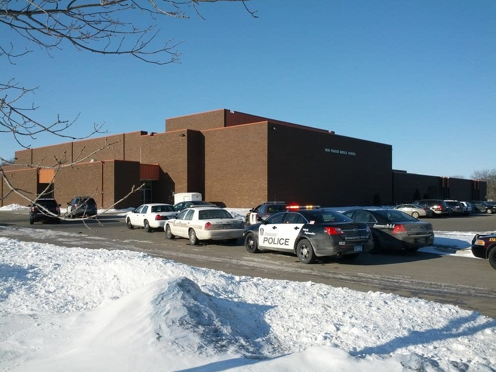 New Prague Middle School