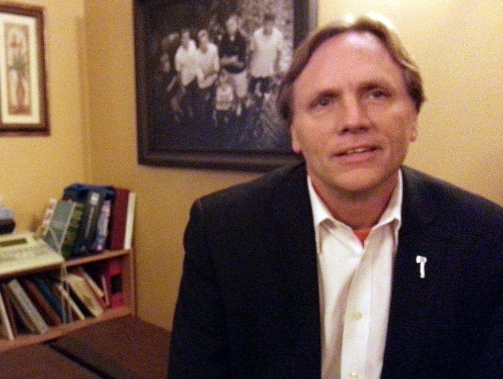 Jim Abeler