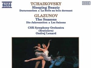 Alexander Glazunov - The Seasons: Autumn: Adagio