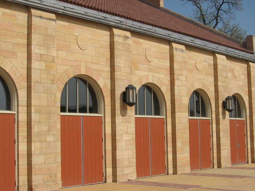 Wigington Pavilion